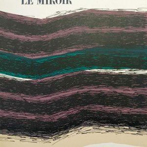 Ubac, Original Lithograph DM01196, DLM 1972