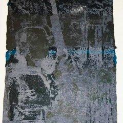 Paul Guiramand 16,  Lithograph 1962,  Mourlot,  Modern & Contemporary