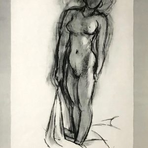 Henri Matisse Heliogravure 1938, Verve Revue Artistique