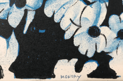 monory signature