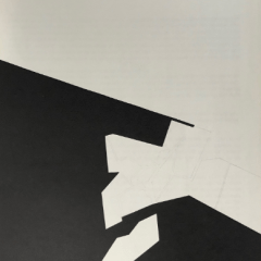 "Pablo Palazuelo Lithograph DM09184"" DLM 1970, Mid-century modern, Art Wall Décor, Contemporary art,"
