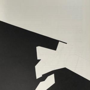 Pablo Palazuelo, Original Lithograph, DM09184, Derriere le Miroir 1970