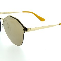 Prada SPR 64T Evolution Cinema Sunglasses Authentic Brand