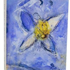 the biblical message chagall cover