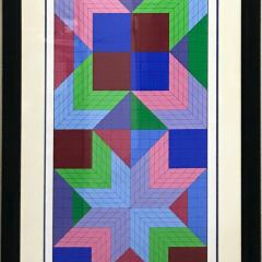 Victor-vasarely-the-door