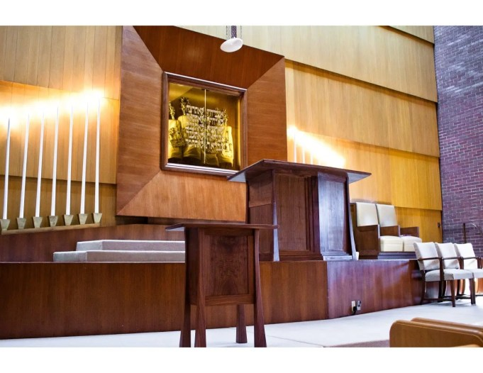 Temple Beth El South Bend