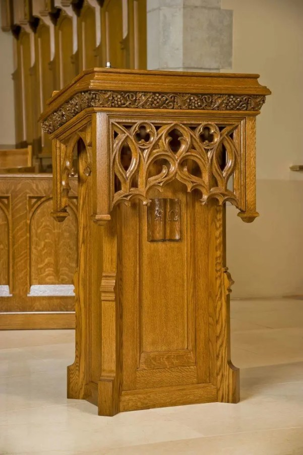 Chancel Area Amp Furnishings Artech Church Interiors