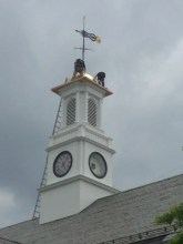 Edmund Town Hall photo 2