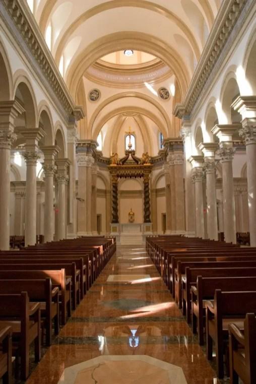 Catholic Amp Liturgical Church Restoration Amp Furnishings