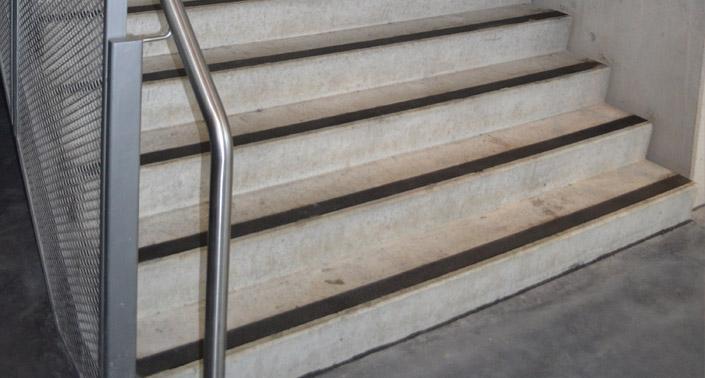 Artech Systems Stepline Anti Slip Products Amp Flooring