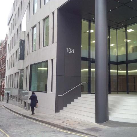 Stepline Original 108 Old Street