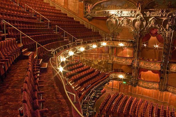 Lyceum Theatre, Londres. El Rey León. Musical