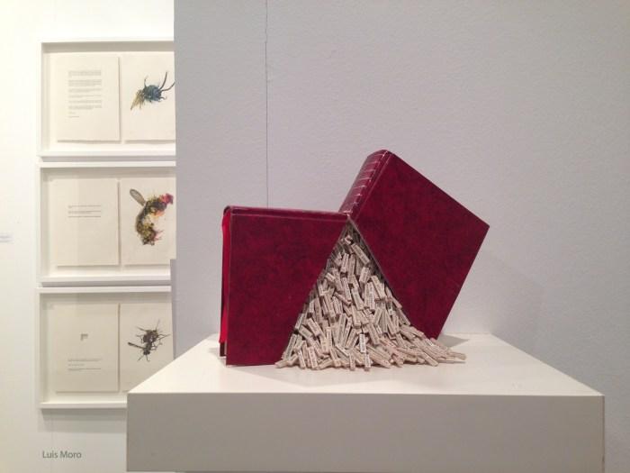 galeria rodrigo juarranz-Beatriz Diaz Ceballos-estampa 2015