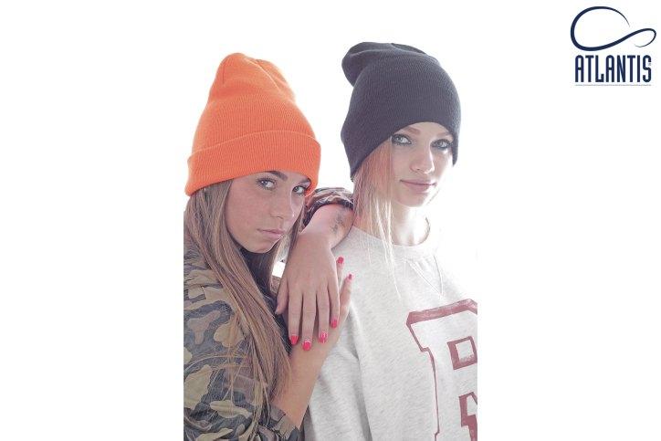 Cappellino invernale TurnUp