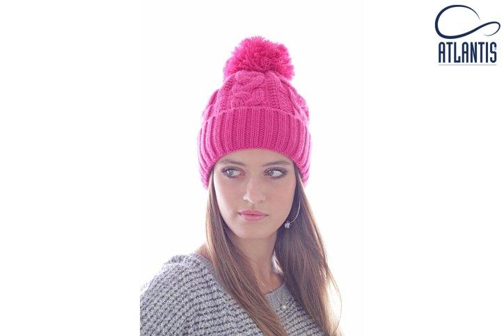 Cappellino invernale Vogue