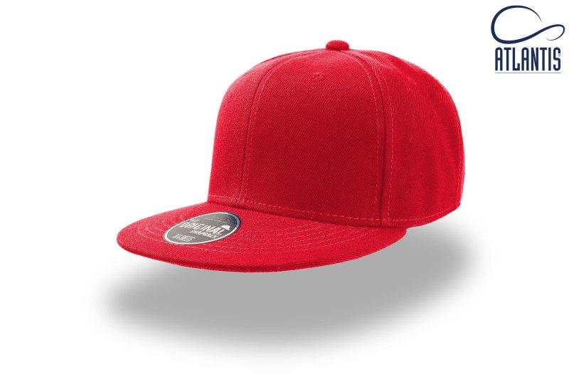 Cappellino Snap Back personalizzabile