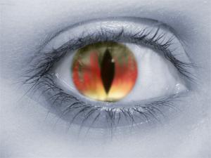 Creating a Fantasy Eye