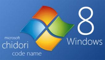 Novedades de Windows 8