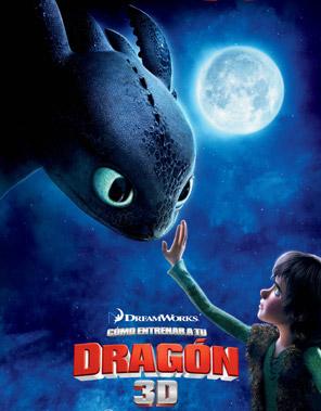 chimuelo el dragon