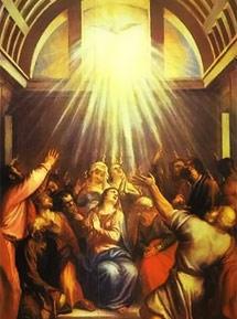 Frases para pentecostés