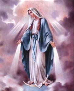 Dios te Salve Reina y Madre-Estudio Bíblico de María