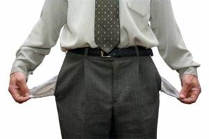No te Empobrezcas Festejándote con Dinero Prestado Cuando No Tienes Nada en tu Bolsillo