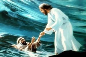 Señor Jesús, Mira a Nuestra Patria Dañada por la Violencia - Oración