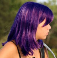 Radical midwest: Change Hair Color Online