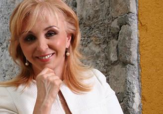 Blanca Trevino de Vega
