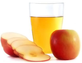 Apple juice shown to prevent early atherosclerosis