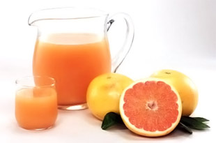 New reasons to avoid grapefruit and other juices when taking certain drugs