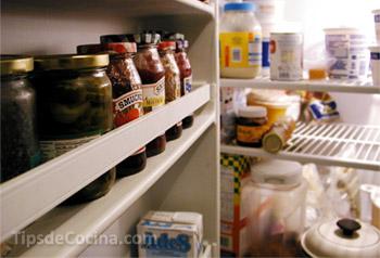 Como Mantener Limpio el Refrigerador