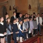 Rassegna giovani pianisti 18 aprile 2015