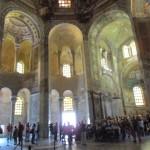 Basilica di San Vitale - interno