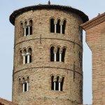 S. Apollinare in classe - torre campanaria