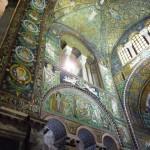 Basilica di San Vitale - abside