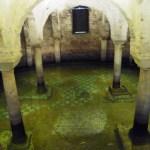 Basilica di San Francesco - la cripta