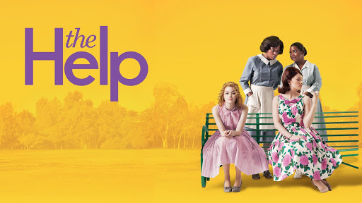 The help - immagine lunga