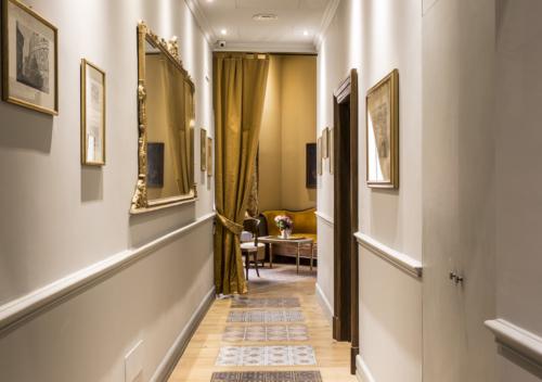 Arte dell' Abitare - Roma - Navona Grand Suite - Direzione Artistica