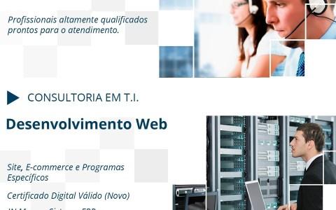 Website e Suporte