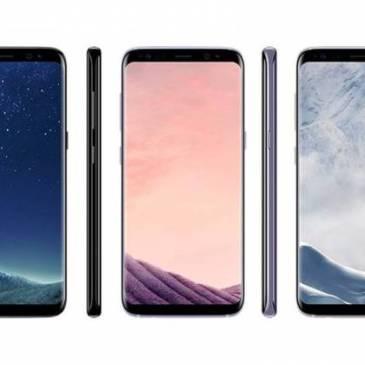 Samsung publica manual do Galaxy S8 antecipadamente; veja os recursos