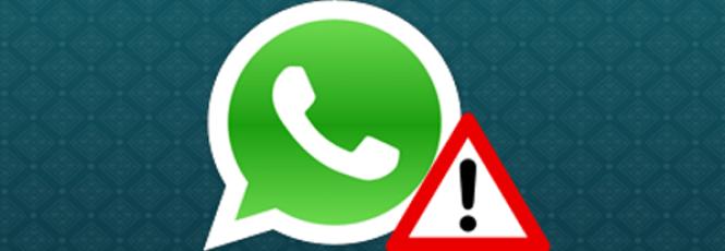 WhatsApp e Telegram podem ser hackeados por meio de uma imagem