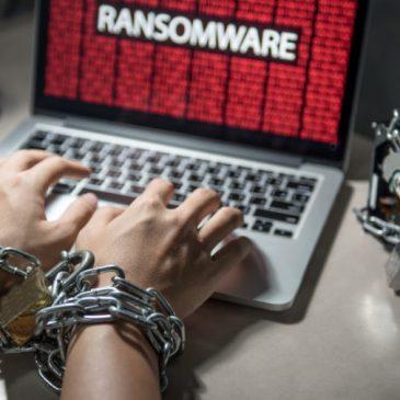 O ransomware Petya-esque está se espalhando por todo o mundo