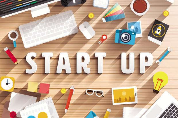 Plano Start-up – Criação de Site