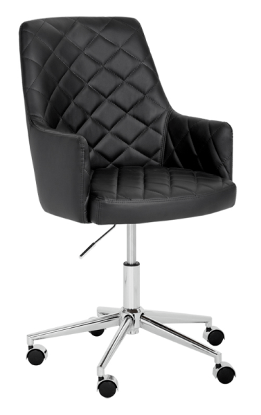 Chairs  Office Chairs  SR101034 Sleek Office Chair