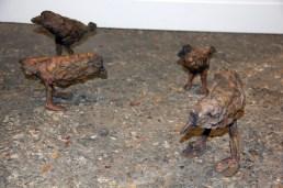 Ugo-Rondinone-the-seasons-2011-Gladstone-gallery