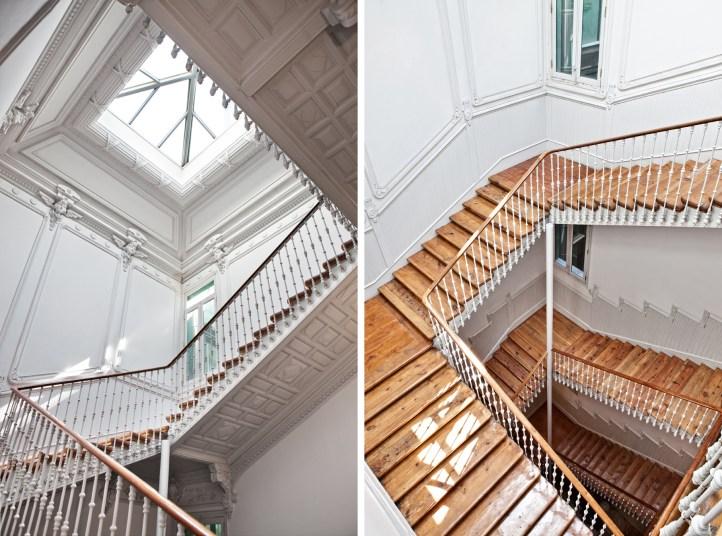 Casa decor 2016 palacio de atocha 34 madrid