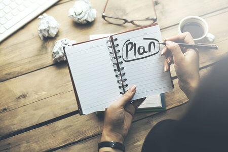 planning activities of the sem SEO Dubai - Marketing Company in Dubai and Abu Dhabi, UAE