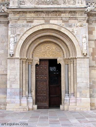 Puerta del Cordero