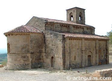 Santa María de la Piscina
